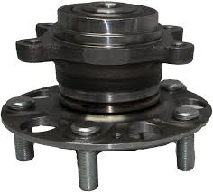 nissan pathfinder wheel bearing amazon com brand new rear wheel hub and bearing assembly acura