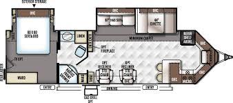 rockwood floor plans 3008w 7438 lbs 34 7 rockwood windjammer so much kitchen space