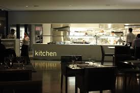 the kitchen restaurant kitchens design