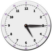 clocks digital and analog