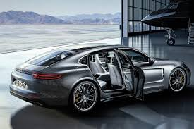 porsche panamera turbo custom 2017 porsche panamera turbo fastest luxury sedan in the world