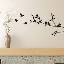 compare prices on black branches wallpaper online shopping buy