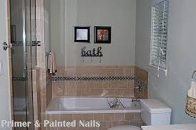 Bathroom Primer Primer And Painted Nails Flip Flop U2026 Bathrooms
