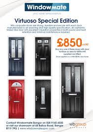 Patio Doors Belfast Windowmate Specialise In Upvc U2026 Windowmate Upvc Home Improvements