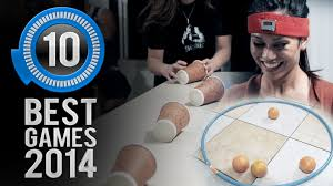 thanksgiving 2014 games minute to win it the 10 best games of 2014 youtube