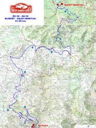 Monte Carlo Map Programme Engagés Rallye Monte Carlo 2011