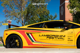 ricer lamborghini rolling classics 2015