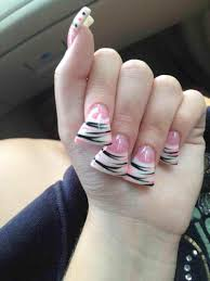 cute fake nails on u2013 popular manicure in the us blog