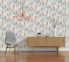 Consider A Series Of Design Ideas On Choosing The Perfect - Wallpaper interior design ideas