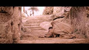 the passion of the christ mary comforts jesus youtube