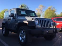 used jeep wrangler az used jeep wrangler for sale in payson az 32 used wrangler