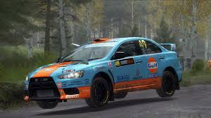 subaru evo 10 steam community guide dirt rally skins