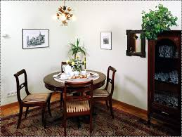 dining room ideas for small apartments
