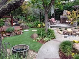 best artificial grass rye arizona landscaping small backyard ideas