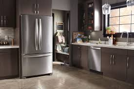 Whirlpool Inch French Door Refrigerator - whirlpool wrf535smhz 36 inch french door refrigerator with