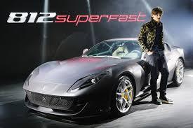 fastest model fastest model in company history zimbio