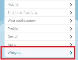membuat widget twitter di website menilkan twitter timeline di website pribadi webhozz blog