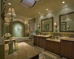 Master Bathroom Remodeling Ideas Bathroom Fascinating Master Bathroom Design With Large Wooden