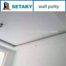 wall putty white cement based wall putty skim coat for concrete use buy