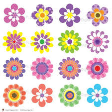 Spring Flower Pictures Best 25 Flower Clipart Ideas On Pinterest Free Clip Art Flowers