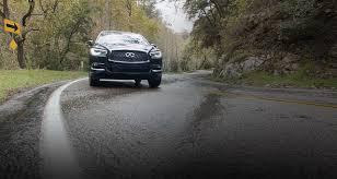2018 infiniti qx60 crossover safety 2018 infiniti qx60 dynamic driving infiniti canada