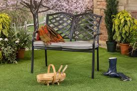 Aluminium Garden Chairs Uk Hartman Garden Furniture Hayes Garden World