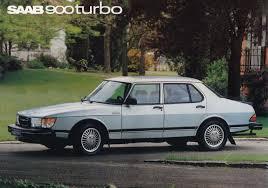 classic saab 900 classic turbo