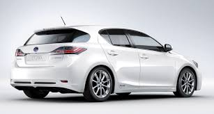 lexus ct200h sport lexus ct hatchback 2011 features equipment and accessories