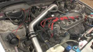 97 honda civic starter how to replace the ignition coil pack on a honda civic d16y7
