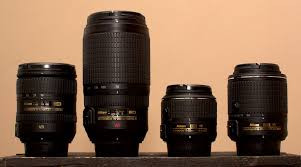 nikon u0027s 18 55 55 200 mm vs 16 85 70 300 mm lenses muada com