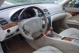 2006 mercedes e class 2006 mercedes e class sedan best image gallery 13 19