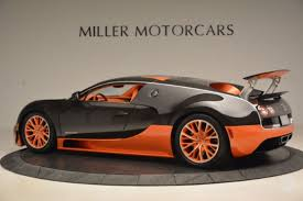 2012 bugatti veyron in greenwich united states for sale on
