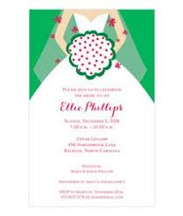 bridal shower luncheon invitations invitations announcements and stationery polka dot invitations