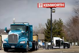 kenworth dealer bakker bedrijfswagens is kenworth dealer truckstar
