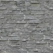 Stone Wall Texture Stacked Slabs Walls Stone Textures Seamless