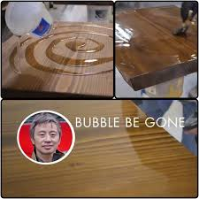 Epoxy Table Top Ideas by Epoxy Table Top Finish Excellent For Bar Tops Http M Youtube