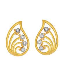 diamond earrings india diamond earrings real diamond stud earrings india drop earrings