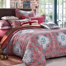great coral bedding all modern home designs