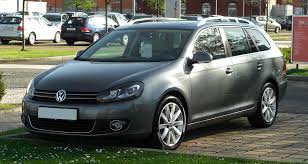 volkswagen golf estate wikiwand