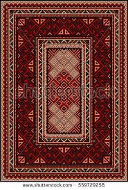 oriental rug stock images royalty free images u0026 vectors