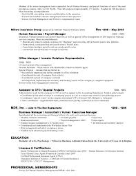 sle resume of administrative coordinator ii salary slip resume of debra elliott ss 12