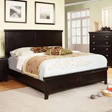 7 Piece Bedroom Set Queen Dunhill Transitional Espresso 6 Piece Bedroom Set U2013 24 7 Shop At Home