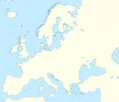 Blank Map Of Middle East by Blank Map Of Europe Middle East And North Africa