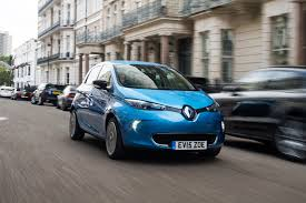 renault zoe electric award winning renault zoe now an even more attractive buy driveev