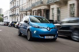 renault zoe electric award winning renault zoe now an even more attractive buy driveev