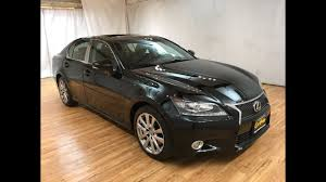 johnson lexus staff 2013 lexus gs 350 awd navigation moonroof rear cam carvision