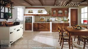 Lampade Provenzali Online by Beautiful Tende Da Cucina Stile Provenzale Photos Ideas U0026 Design