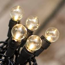 globe string lights brown wire mini globe string lights 10 5 foot black wire 25 leds warm white