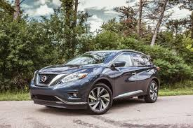 nissan cars 2017 2017 nissan murano review roadshow