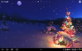 imagenes animadas de navidad para protector de pantalla navidad wallpaper animado google play store revenue download
